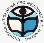 Partner SONS - Knihovna a tiskárna pro nevidomé K.E. Macana